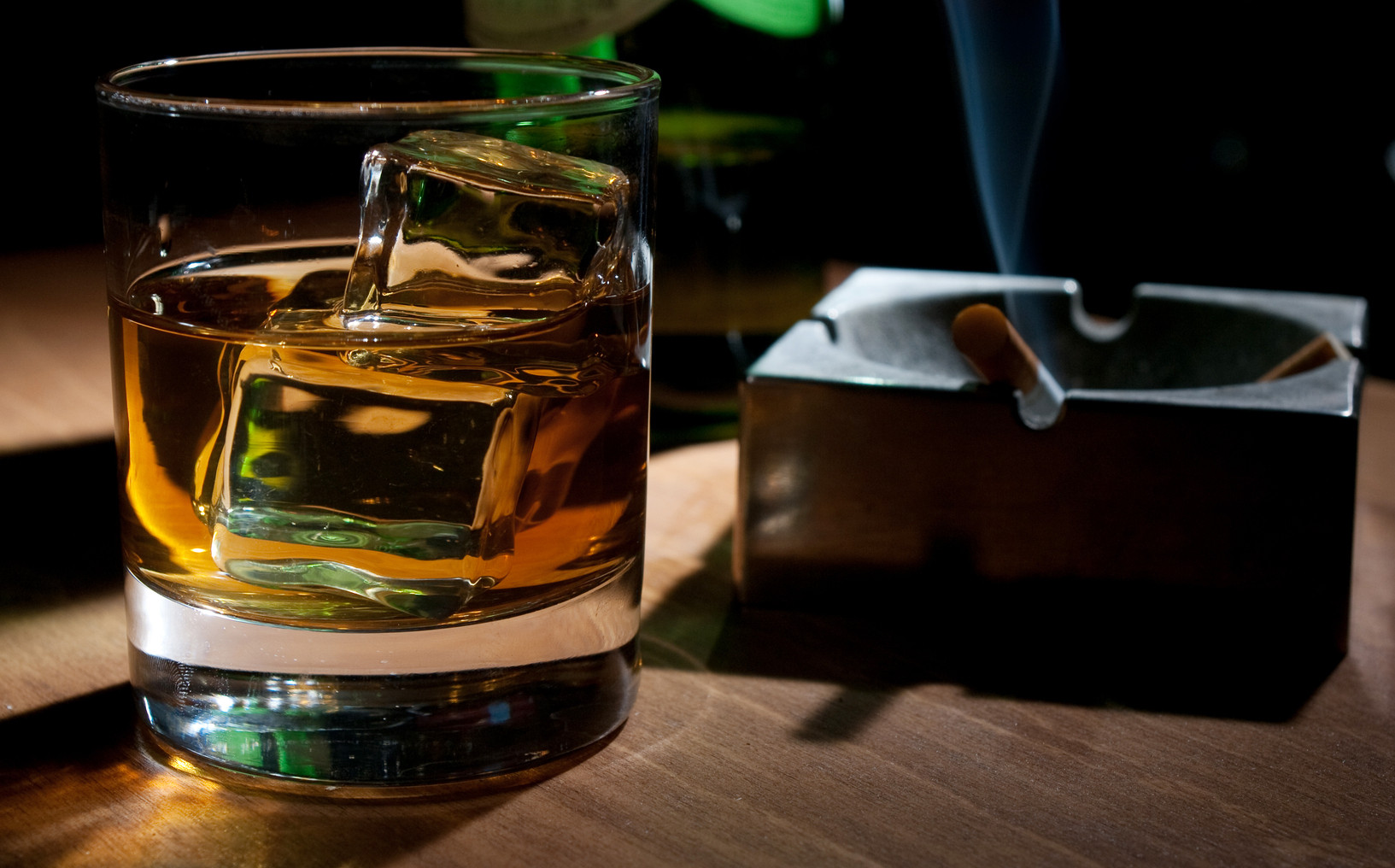 Is Alcoholism an Individual Illness or a Symptom of a Wider Mental Issue?